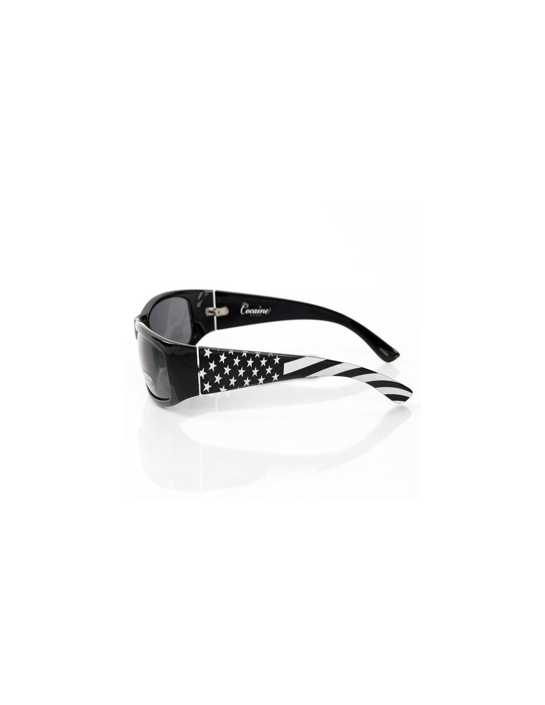 Cocaine Life Sunglasses - Hunter