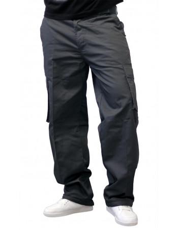 Access Grey Street Cargo Pants