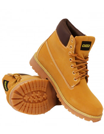 Cultz Winter Boots/Timber