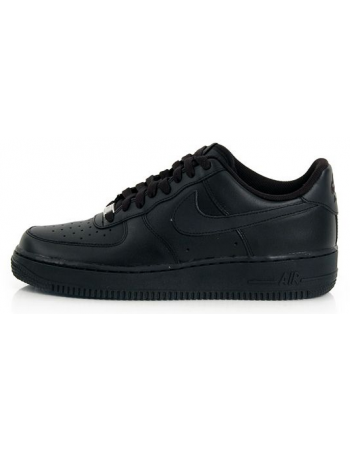 Nike Air Force 1 /Low Black