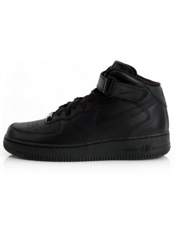 Nike Air Force 1/Mid 07 Black