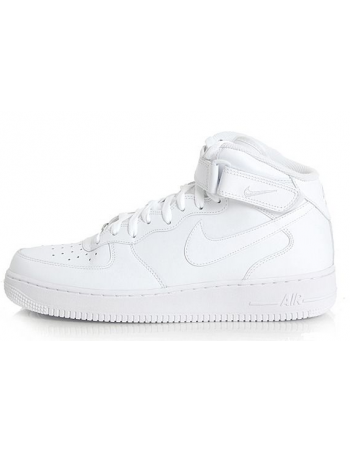 Nike Air Force 1/Mid 07 White