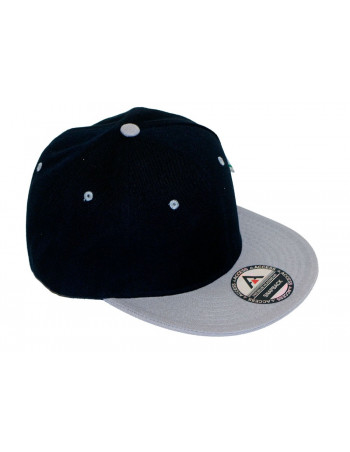 Access Snapback Cap Black/Grey