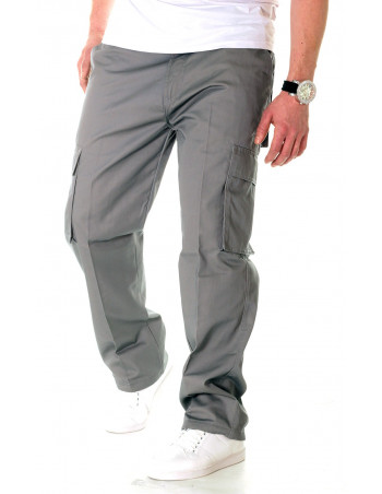 Access Street Cargo Pants/Grey