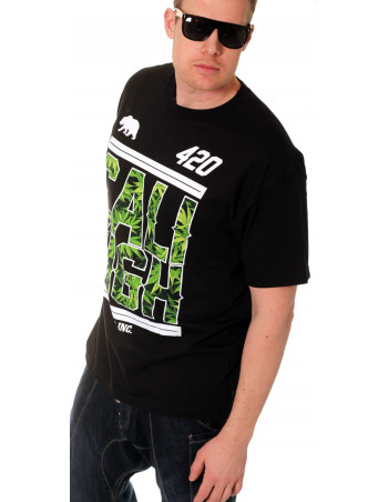 Mob Inc Tee/420CaliHigh