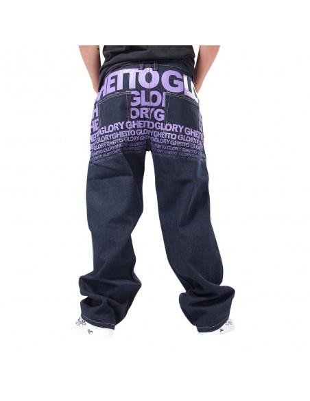 Ghetto Stil