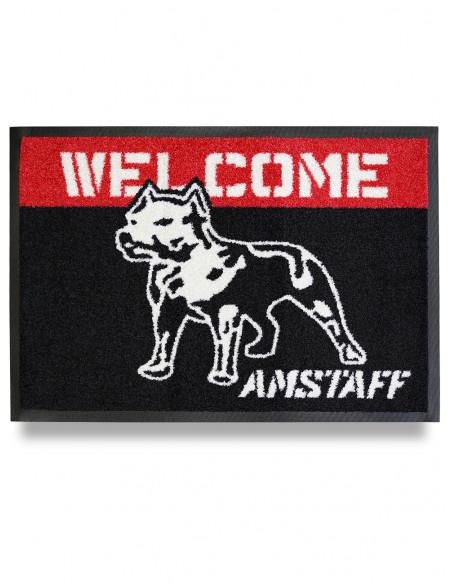 Amstaff Doormat