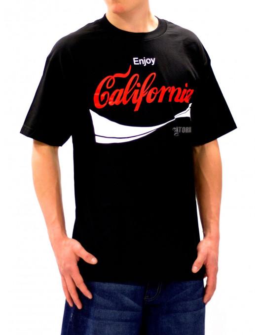 Notorious T-shirt Enjoy